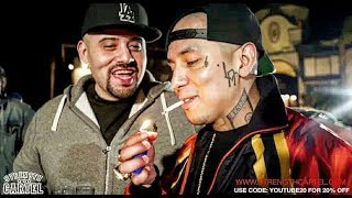 KING LIL G (RARE FOOTAGE) | MUSIC VIDEO -BEHIND THE SCENES | SPY AYALA AND THE HEAVY HITTERS