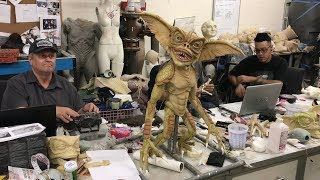 GREMLINS: RECALL – BEHIND THE SCENES