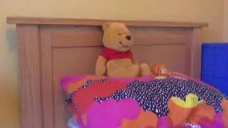 Winnie the Pooh Toys Family - Nemo's First Appearance