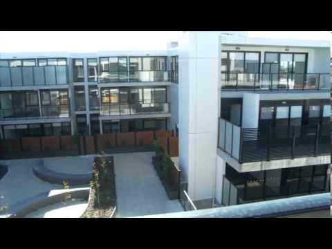Bayside Park Apartments - 105 - 113 Pier Street, Altona