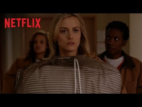 Orange Is The New Black – Rückblick der 1. Staffel [HD]