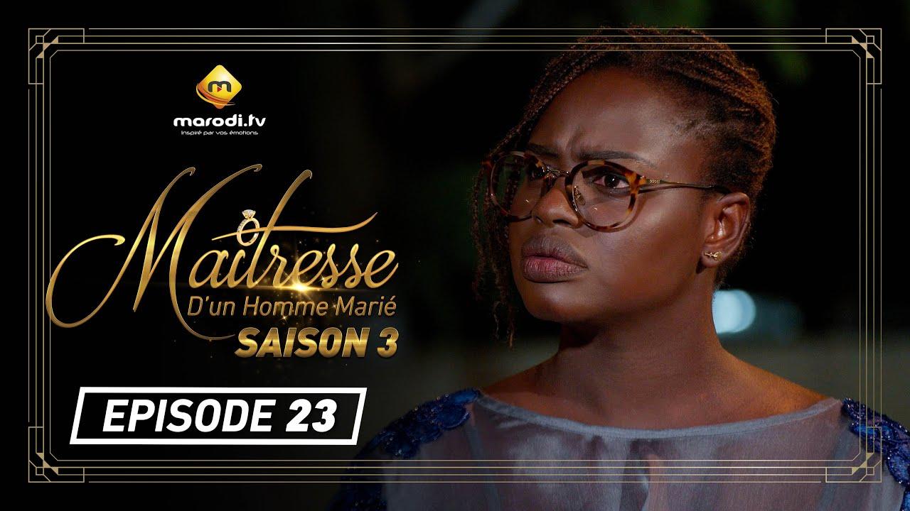 Download Maitresse d'un homme marié - Saison 3 - Episode 23 - VOSTFR