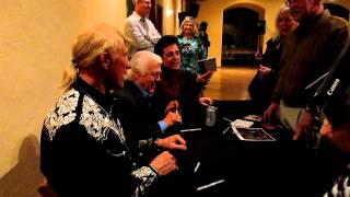 Come Back Silly Girl - The Lettermen acapella, off the cuff