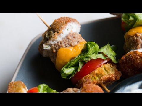 Download Youtube: Fried Pickle Sliders