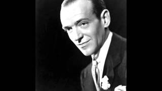 Fred Astaire - Me And The Ghost Upstairs - From Second Chorus 1940