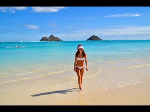 Hawaii Study Abroad 2016