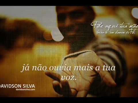 Davidson Silva - Tomé'