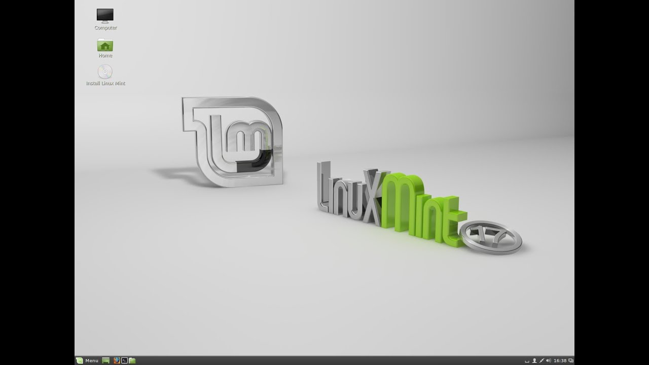 how to install linux mint 17 on vmware workstation