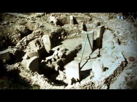 Ruins of the World's Oldest Known Temple : Documentary on Anatolia's Gobekli Tepe Temple