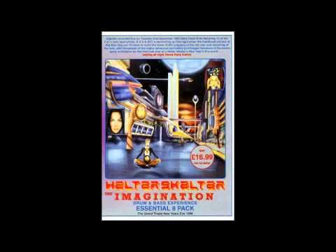 imagination nye 96 dj hype