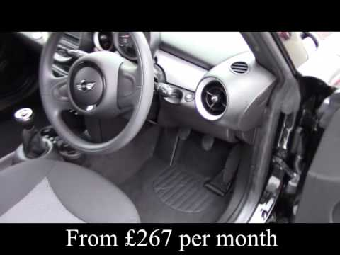 carlease uk video blog bmw mini cooper cabriolet car lease. Black Bedroom Furniture Sets. Home Design Ideas