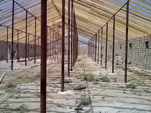 Строительство ферм своими руками