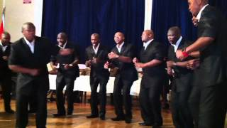 Abanqobi Gospel Group