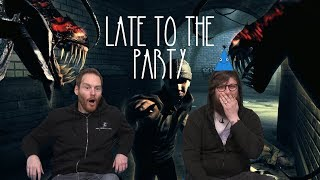 Let's Play The Darkness - Late to the Party