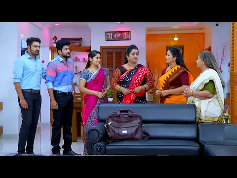 Mazhavil Manorama Bhagyajathakam Episode 128