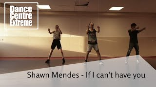 New Choreo June 2019 - Shawn Mendes - If I can't Have You -  By Brian Arts