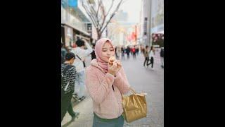 Gambar cover Travelogue | Seoul Day 1 | Jongno-gu, Myengdong, Shopping till drop
