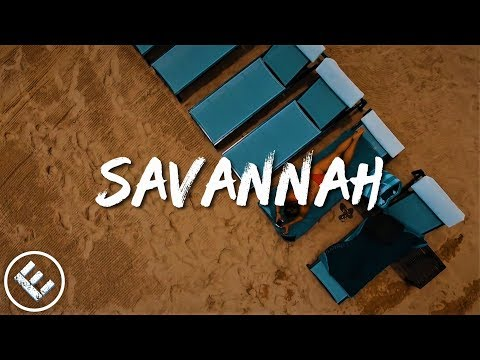 Diviners - Savannah (ft. Philly K.)