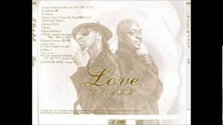 Every Time I Close My Eyes - K-Ci & Jojo