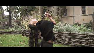 [Contemporary Dance Solo] 🎵 Dead Can Dance - Yulunga | Olivia Venner Improvisation