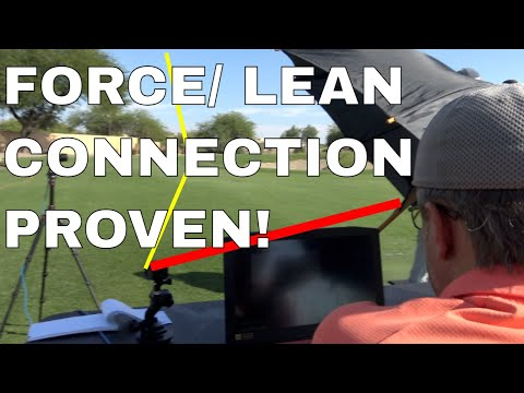 The Ground Force / IMPACT Connection with Milo Lines, PGA and Dr. Scott Lynn