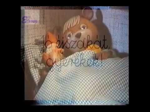 Tv Maci Jó éjszakát videó letöltés