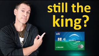 Citi Double Cash Credit Card Review 2020 - Is 2% Cash Back Mastercard Still King?