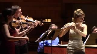 Bach Aria: Ich Habe Genug BWV 82