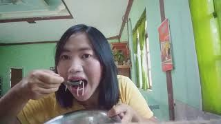 Eating noodle EP:13