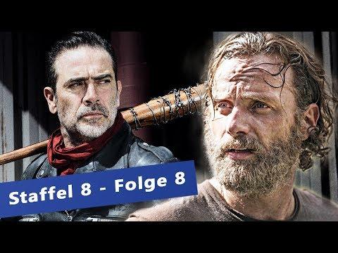 Walking Dead Staffel 8 Folge 10
