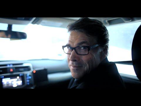 Rick Perry Visits New Hampshire 2015