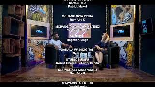 Live: Umuhimu wa Uhifadhi wa Simba Tanzania #BeThePride #lionInMylife