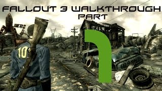 Fallout 3 Walkthrough Part 1 1080p No Commentary