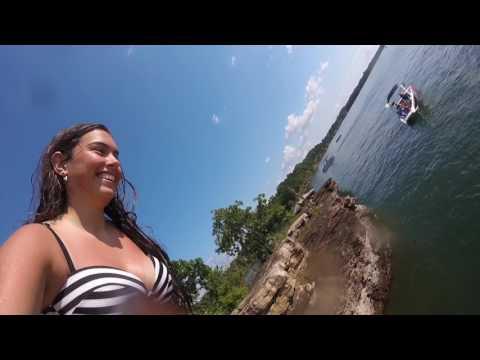Greer's Ferry Lake 2017