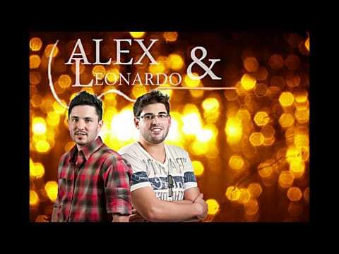 Alex e Leonardo - Amizade Colorida