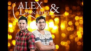 Alex e Leonardo - Amizade Colorida