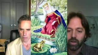 The Metaphysics of Pepe with Jonathan Pageau