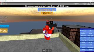 Roblox SHL Roleplay