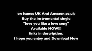 Selena Gomez & the Scene - Love you Like a Love Song (Radio instrumental) III