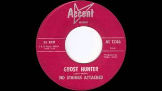 No Strings Attached - Ghost Hunter (1968)