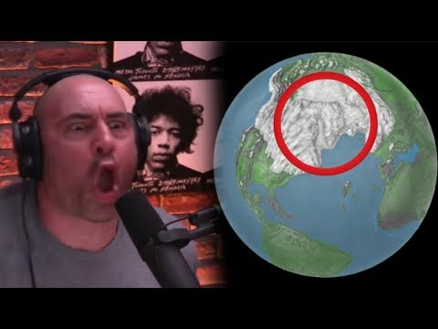 Joe Rogan finds out something huge about Canada ! JRE #606