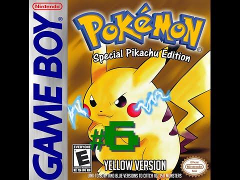 Pokemon Yellow 6: Przygody na S.S. Anne