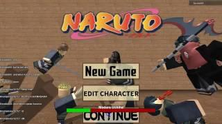 Roblox Naruto Final Bond Madara Uchiha