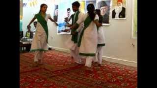 Ya rab dil-e-Muslim ko by Mashal School