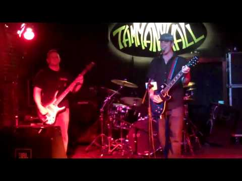Dirty Sunday - Sun Arise - Live at Tammany Hall