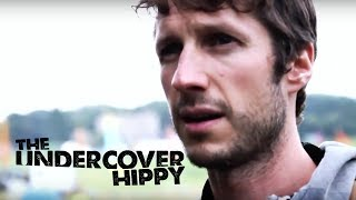 The Undercover Hippy - Race Against Time (live acoustic)