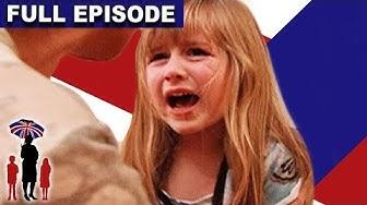 The Manley Family Full Episode | Season 5 | Supernanny USA