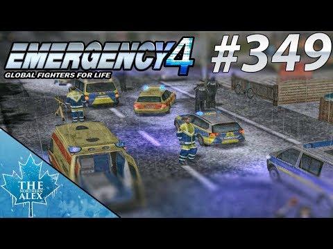 Emergency 4 #349 - Bieberfelde Mod -