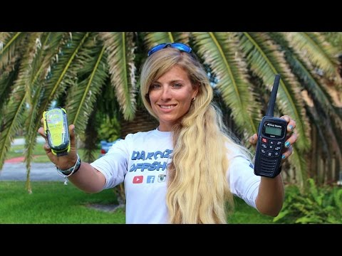 How To Fishing And Boating: Safety Gear PLB & EPIRB