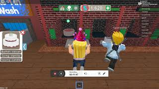 ROBLOX GAME 20190526